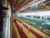 Le Sport A Epinal